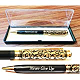 Crownlit Gold Ball Pen