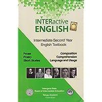 INTERactive English - Intermediate Second Year English Textbook