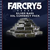 Far Cry 5 Silberbarren - XXL-Paket (7250) [PC Code - Uplay]