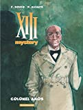 XIII Mystery - tome 4 - Colonel Amos