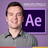 Best Adobe Animation Software - Adobe After Effects CC for Beginners Review