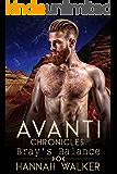 Bray's Balance (Avanti Chronicles Book 10) (English Edition)