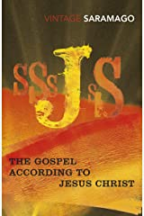 The Gospel According to Jesus Christ (Panther) Paperback
