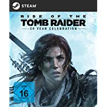 Rise of the Tomb Raider: 20 Year Celebration [PC Code - Steam]