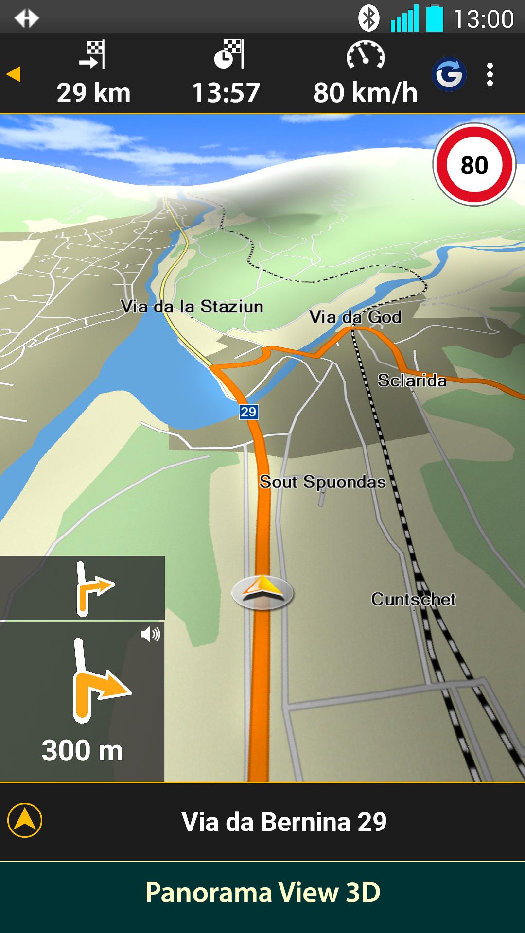 NAVIGON Europe: Amazon.de: Apps für Android