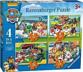 Ravensburger UK 6936Paw Patrol Puzzle