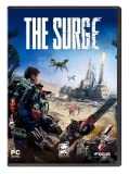 The Surge [PC Code - Steam]