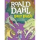 Dirty Beasts (English Edition)