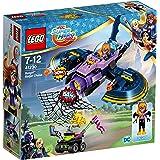 LEGO DC Super Hero Girls 41230 - Batgirl auf den Fersen des Batjets, Sammlerstück