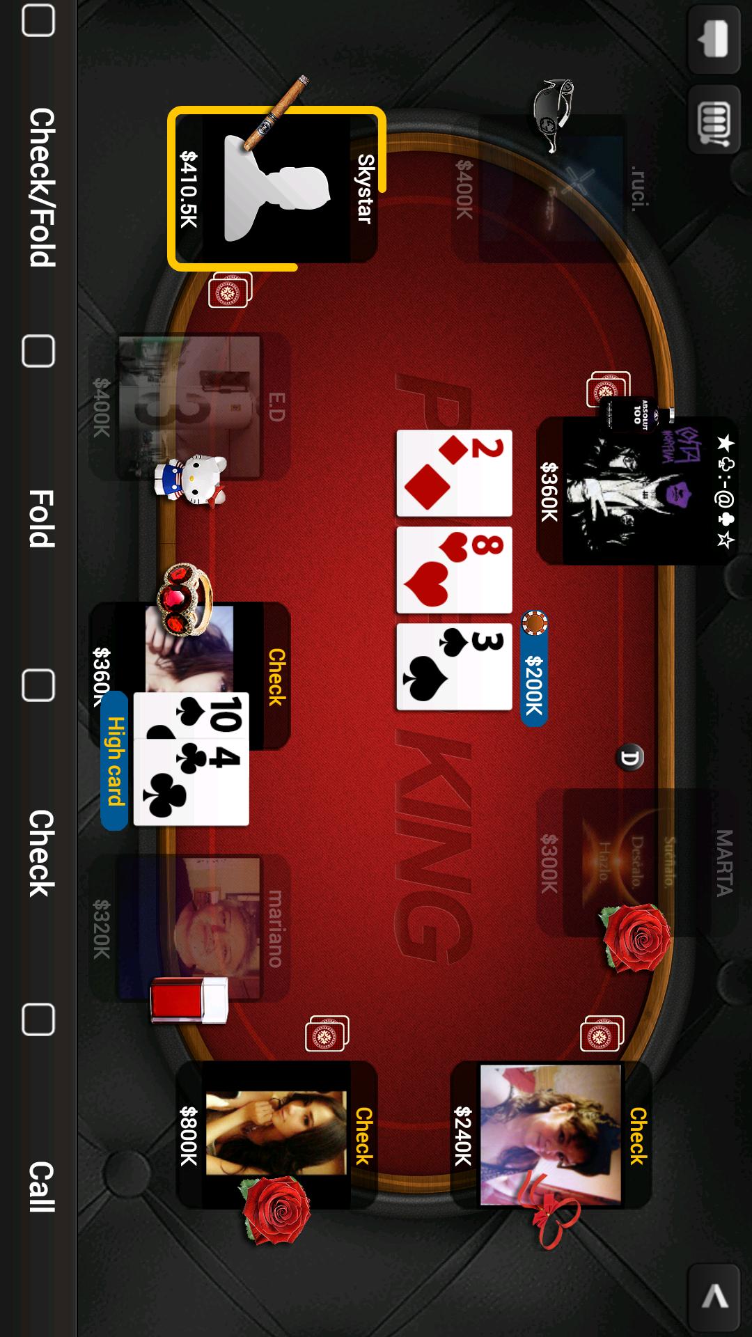 Texas holdem - poker mit system 1
