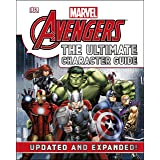Marvel The Avengers: The Ultimate Character Guide