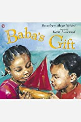 Baba's Gift Paperback