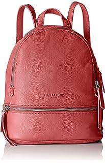 ecacfd6cf5518 Liebeskind Berlin Damen Lotta Vintage Rucksackhandtaschen Pink ...