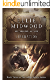 Liberation (The Indigo Rebels Book 3) (English Edition)