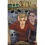 V. E. Schwab's ExtraOrdinary #1 (English Edition)
