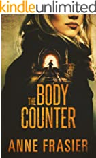 The Body Counter (Detective Jude Fontaine Mysteries Book 2) (English Edition)