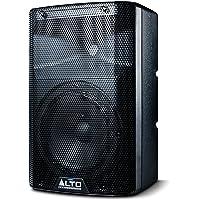 """ALTO Professional TX208 - Enceinte Active Bidirectionnelle 8"""" 300 W avec Crossover Actif, de Nombreuses Connectivités et…"""