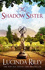 The Shadow Sister (The Seven Sisters Book 3) (English Edition)