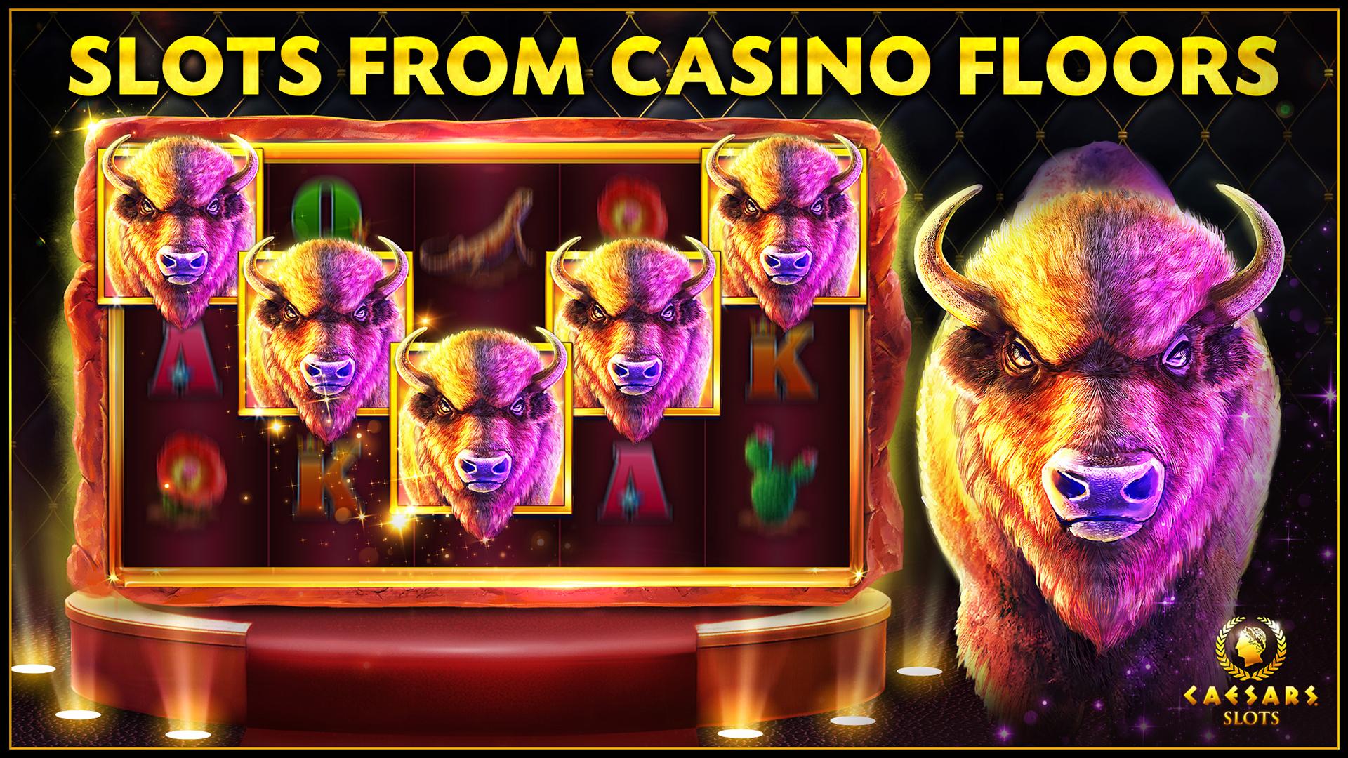 Caesar Casino Free Coins