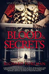 Spies of Rome: Blood & Secrets Kindle Edition