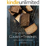 A Special Anthology of Recipes from Games of Thrones: The Flavors of Seven Kingdoms
