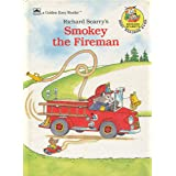 Smokey the Fisherman (A Golden easy reader)