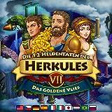 Die 12 Heldentaten des Herkules VII: Das Goldene Vlies (Platinum Edition) [PC Download]