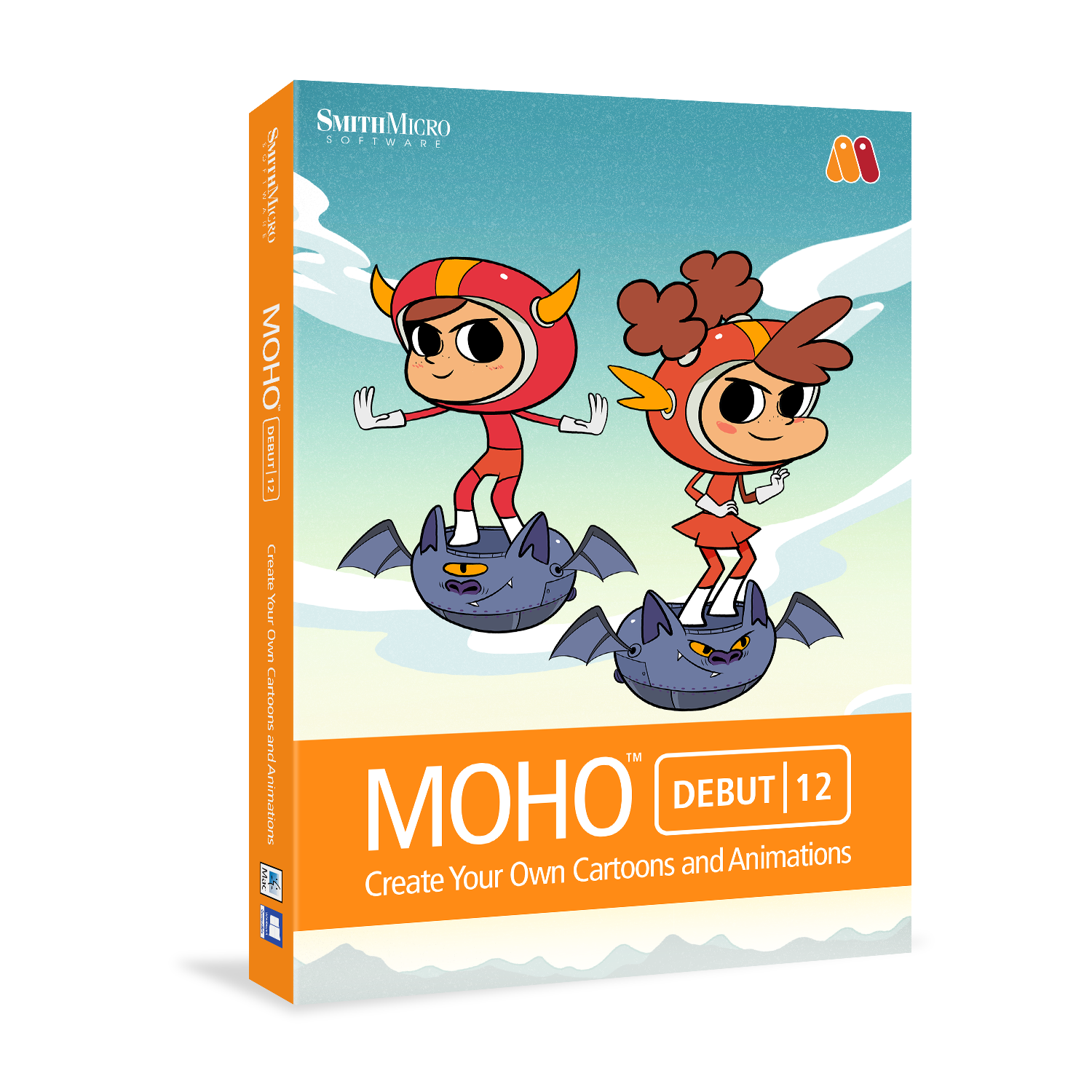 Moho 12 2D Animation Software Mac Download [Download] for sale  Delivered anywhere in Ireland