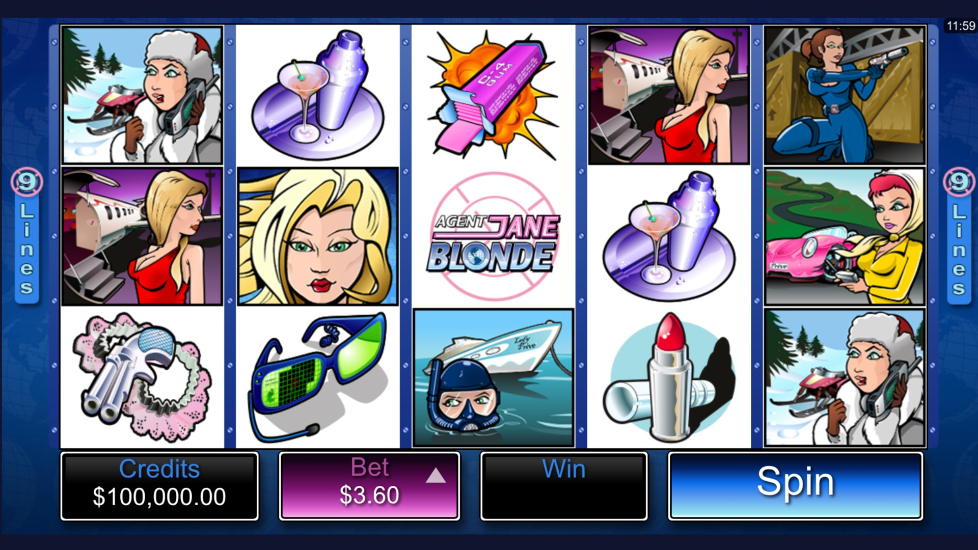 Hit it rich slots free download