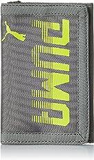 Puma Steel Grey Men's wallet (7471608)