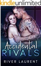 Accidental Rivals: An Office Romance (English Edition)