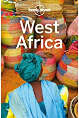 Lonely Planet West Africa (Travel Guide) Kindle Edition