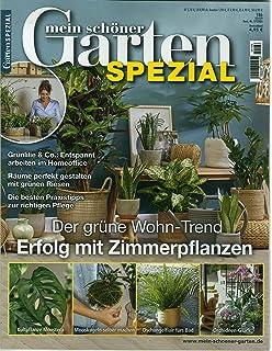 Mein Schoner Garten 4 2020 Lieblingsplatze Amazon De Mein Schoner Garten Bucher