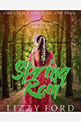 Spring Rain (Witchling Series Book 4) Kindle Edition