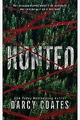 Hunted Kindle Edition