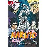 Naruto nº 61/72 (Manga Shonen)