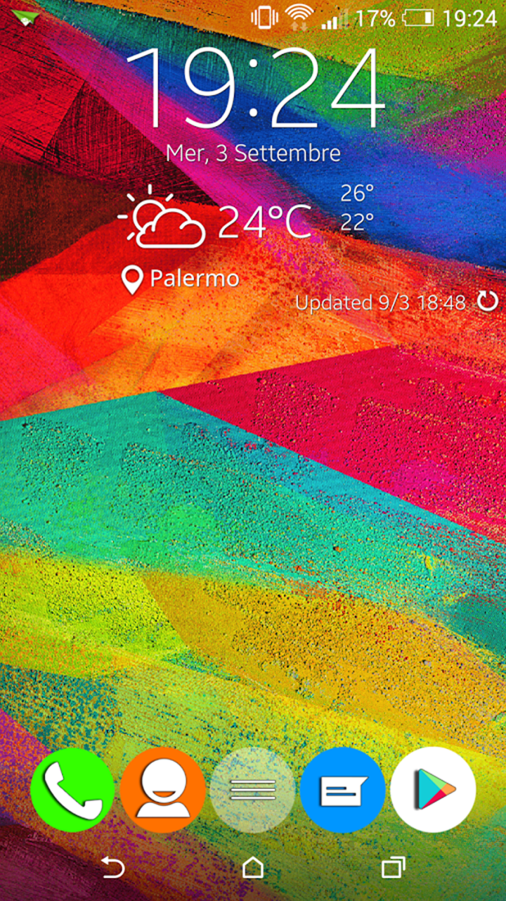 Galaxy Note 4 Zooper Widget Skins: Amazon co uk: Appstore for Android