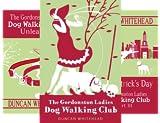 The Gordonston Ladies Dog Walking Club (3 Book Ser..