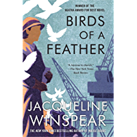 Birds of a Feather (Maisie Dobbs Mysteries Series Book 2) (English Edition)