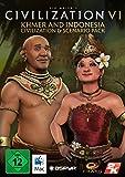 Sid Meier's Civilization VI - Khmer and Indonesia Civilization & Scenario Pack [Mac] [Mac Code - Steam]