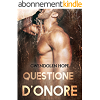 Questione d'onore (Italian Edition)