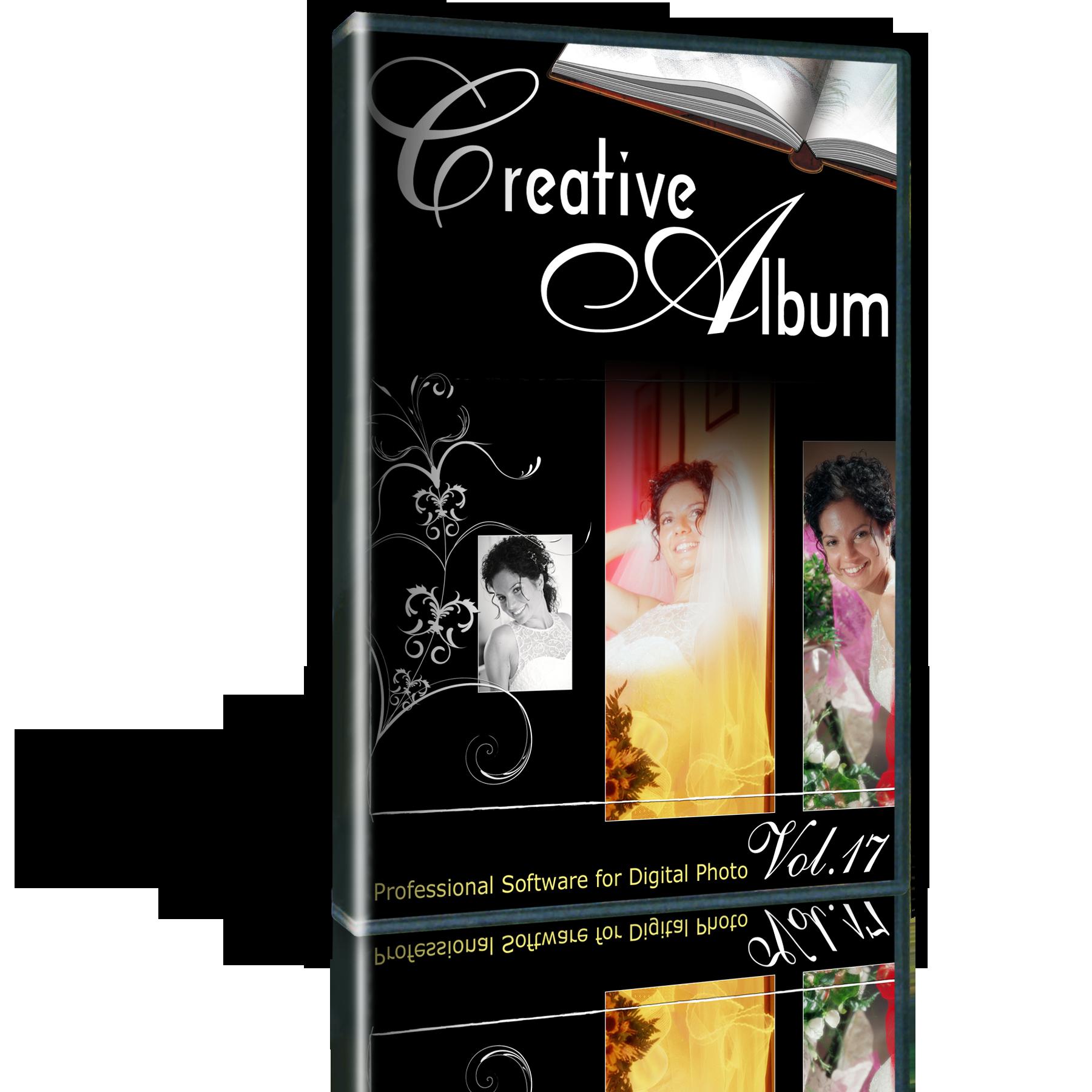 Creative Album v.17 [Download]