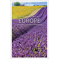 Lonely Planet Best of Europe 2 (Best of Country)