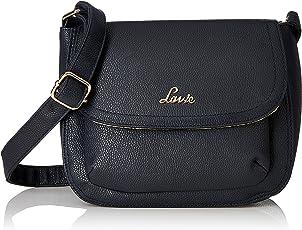 Lavie Onora Women's Sling Bag (Navy) ()