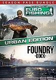 Euro Fishing Urban Edition + Season Pass [PC Code - Steam]