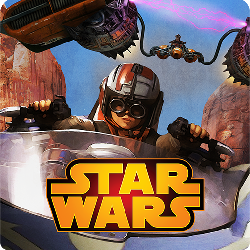 Disney Publishing Worldwide Star Wars Journeys: The Phantom Menace