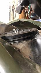 K N Su 7005 Motorrad K N Tausch Luftfilter Auto