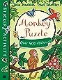 Monkey Puzzle Sticker Book