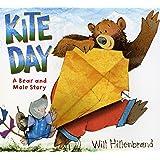 Kite Day: A Bear and Mole Story: 2