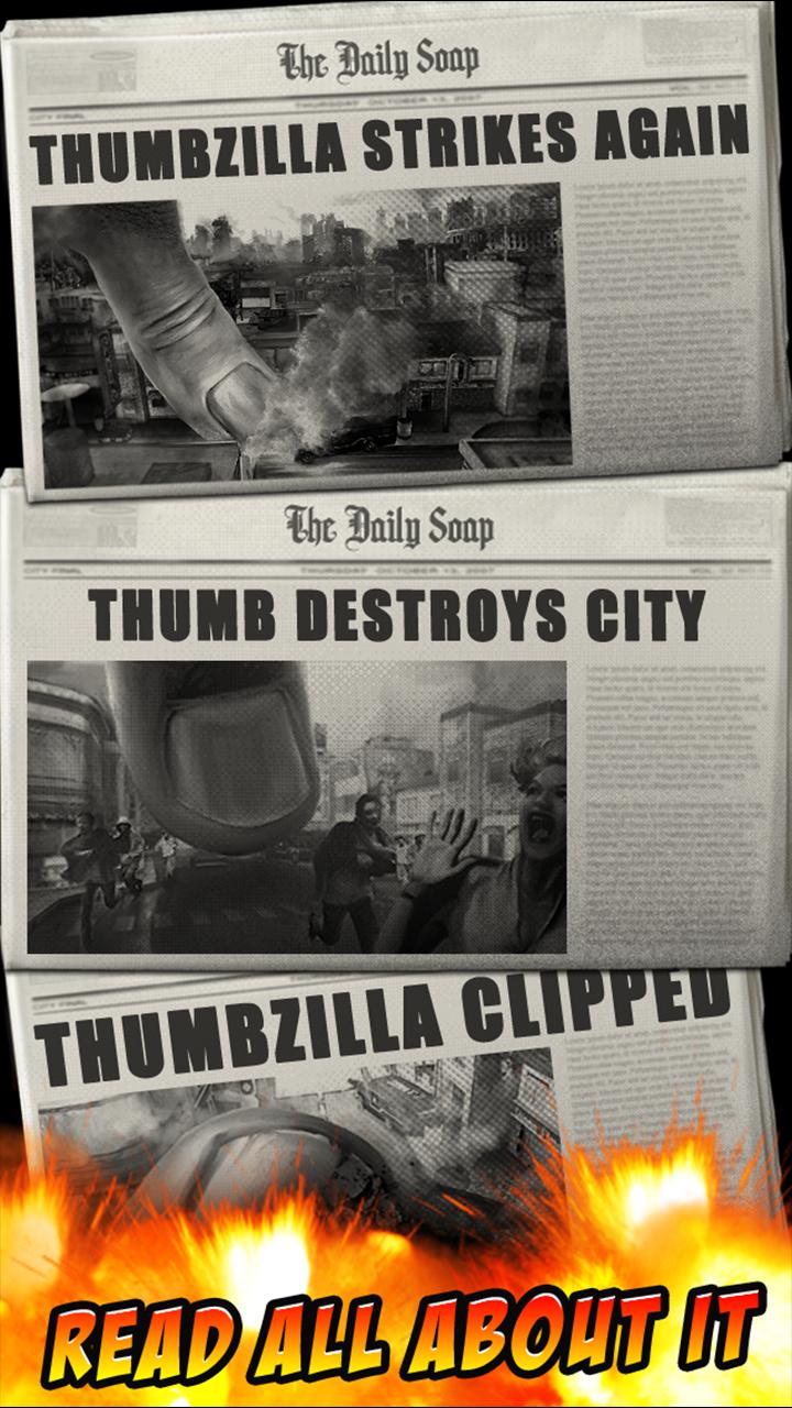 Thumbzillla